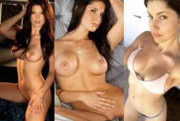 Amanda Cerny Porn Video Nude Photos Leaked!