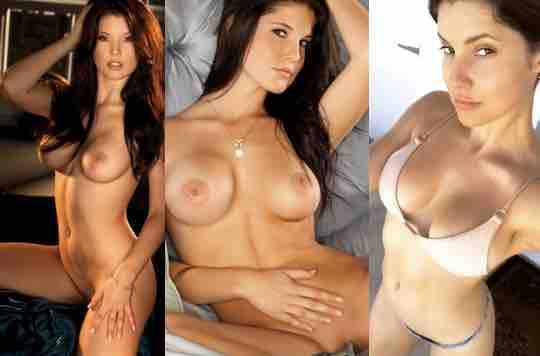 Cerny video amanda porn Amanda Cerny