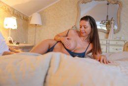 Fitandlingerie Patreon Lingerie Nude Video