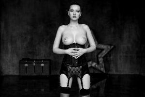 Amy Tsareva Nudes