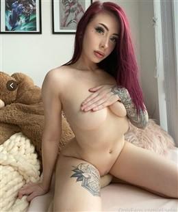 Elise Laurenne onlyfans Nude Photos