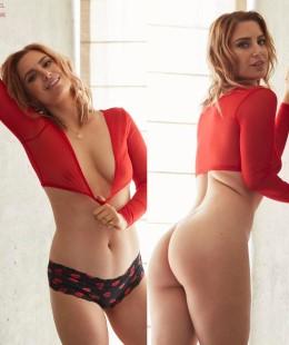 Bree Essrig Nude Photos Leaked