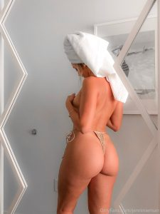 Jenni Nieman Nude 0nlyfans Photos Leaked