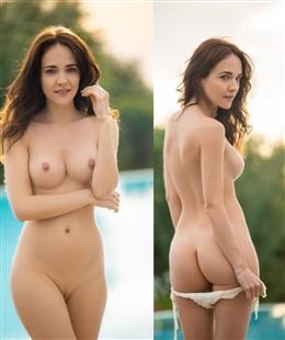 Bianka Helen Nude Playboy Model Photos