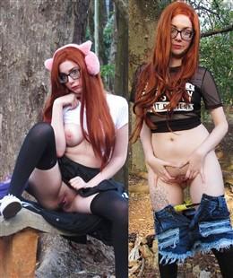 Jess Fenix Nude Pussy Photos Leaked