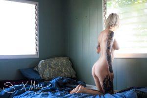 Sara X Mills Nude Youtuber Leaked Photos