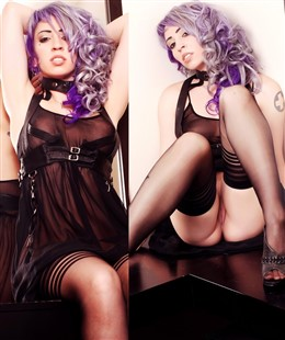 Vivid Vivka Nude Pussy Photos Leaked