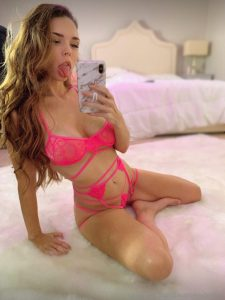 HeatheredEffect NSFW Lingerie 0nlyfans Photos
