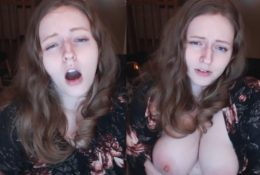 KissMyHips ASMR Moaning & Fingering Video