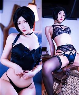 MissWarmJ Ada Wong