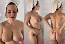 Rozyomallorca Naked Bath Patreon Video Leaked