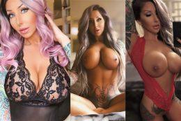 Stefani Picchi onlyfans Nude Video Leaked