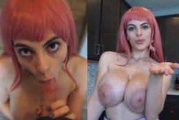 Alexa Pearl Onlyfans Spring Break Cum Covered Tit Fuck Video