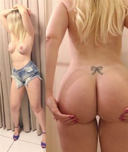 Blondieflavor Onlyfans Nude Photos Leaked