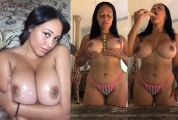 Emily Cheree onlyfans Big Tits Nude Leaked Video