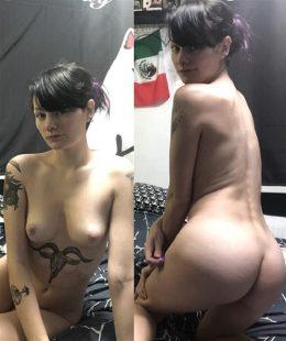 SkylaRayne Onlyfans ChibiNeko Nude Pussy Photos Leaked