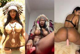 Valentina Ferraz Onlyfans Dildo Porn Video Leaked