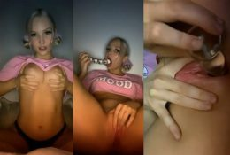ASMR Network Amy Is Calling You On Facetime OnlyFans Video