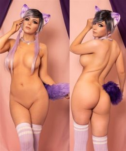 Daniellebaloo Kitten – Danielle Beaulieu