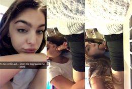 Emily Rinaudo Porn Blowjob Video Leaked