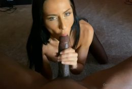 Madison Ivy OnlyFans BBC Blowjob Porn Video Leaked