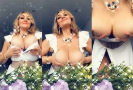 Busty Milf OnlyFans Huge Tits Play Porn Video