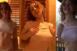 Fullmetal Ifrit Leaked Wet T Shirt Nude Video