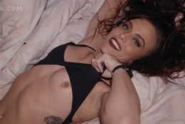 Gina Carla Nude Tease OnlyFans Video Leaked