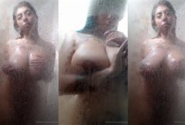 Miaumiloucb Naked Come take a shower with me Babe Nude Video