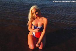 Tara Babcock Leaked 9th of July Teasing Nude Video
