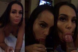Christina May Naked Sexy Blowjob Porn Video