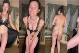 Heidi Lee Bocanegra Naked Try On Nude Video