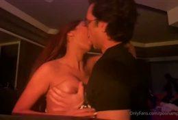 Poonam Pandey Leaked Nude 0nlyfans Smooch Porn Video
