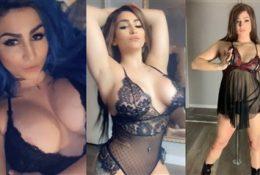 Fandy Twitch Streamer Nude Video Leaked