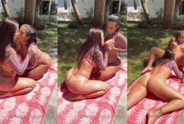 LenaThePlug and KarmenKarma Leaked Lesbian Fucking Porn Video