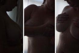 Livstixs Twitch Streamer Nude Shower Porn Video Leaked