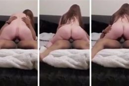 Mama Jewells Youtuber Dick Riding Porn Video Leaked