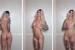 Natasha Kirsten Youtuber Nude Video Leaked