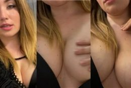 Stepanka Twitch Streamer Boobies Porn Video Leaked