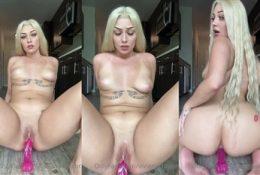 Vivian Nude Dildo Fuck Porn Video Leaked