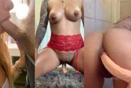 Misstiffy08 Nude Onlyfans Tiff08 Video Leaked