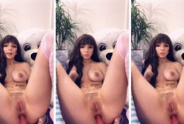 Peachtot Anal Show Premium Twitch Stream Video Leaked