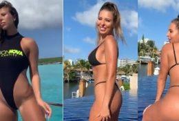 Natalia Garibotto Nude Onlyfans Video Leaked