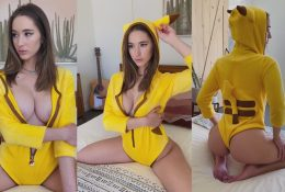 Natalie Roush Nude Hot And Sexy YouTuber Video Leaked