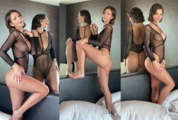 Rachel Cook Leaked Most Exposed Video