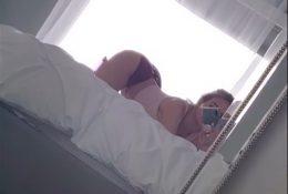 Alinity Twerking In Bed Video Leaked