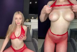 Ally Hardesty Bending Over Pussy Nude Video Leaked