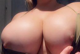 Anastasiya Kvitko Nude Big Tits PPV Video Leaked