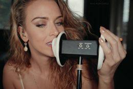 Gina Carla Ear Breathing Video Leaked