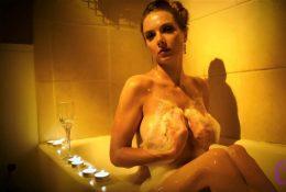 Xenia Crushova Nude Bath Video Leaked